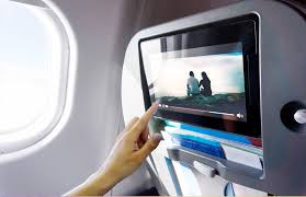 In-flight Entertainment Market