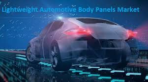 Lightweight Automotive Body Panels