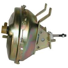 automotive brake booster