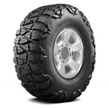 global all-terrain tires market