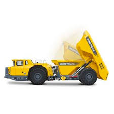 global articulated trucks market
