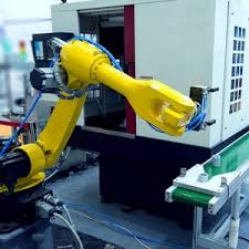 Global Artificial Intelligence Robots Market