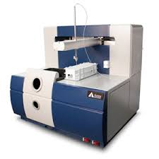 global atomic spectrometer market