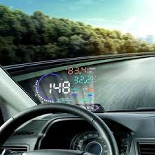 global automotive hud market