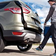 global automotive liftgate market
