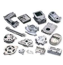 global automotive parts magnesium die casting market