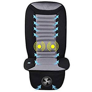 global automotive seat massage system market