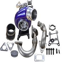 global automotive single turbocharger market