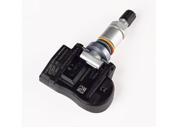Global Automotive TPMS Market