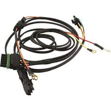 Global Automotive Wiring Harness Market