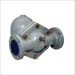 global ball float steam traps market