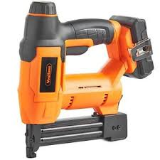 global battery-powered nail gun market