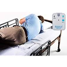 global bed monitoring systems market