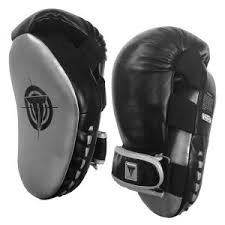 global boxing training gear market