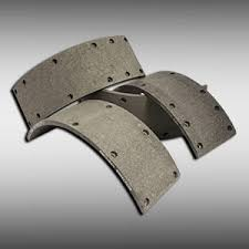 global brake pads & brake linings market