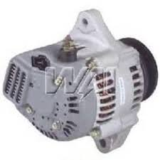 global bus starter & alternator market