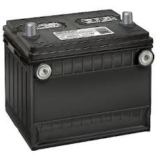 global car batteries market