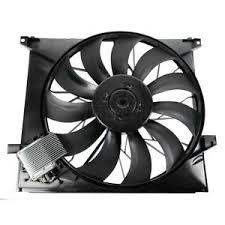 global car cooling fans market