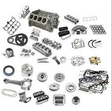 global car engine parts market
