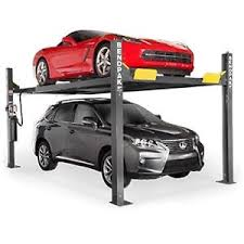 Global Car Parking Lifts Market