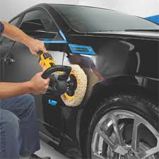 global car polisher market