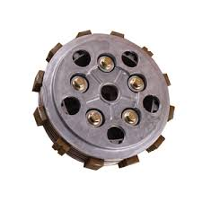global clutch housing market