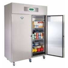 global commercial refrigeration equipment market