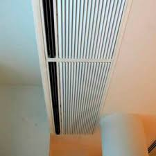 Global Commercial Use Air Curtain Market