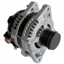 global commercial vehicle alternator market