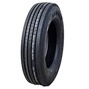 global commercial vehicle radial tire market