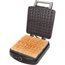 Global Commercial Waffle Market
