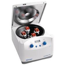 Global Conical Plate Centrifuge Market