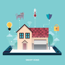 global connected home appliance market