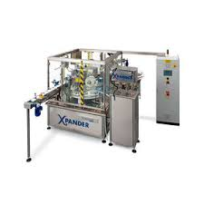 Global Continuous Vacuum Packaging Machines Market