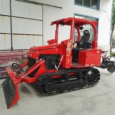 global crawler loaders market