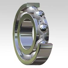 global deep-groove ball bearings market