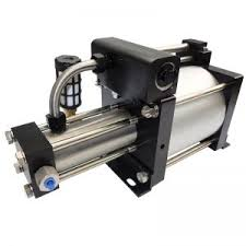 global double acting gas boosters market
