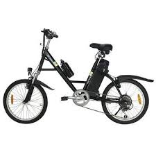 Global Electric Bike Market