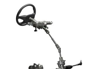 Global Electric Power Steering System Market
