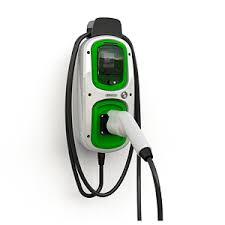 global electric vehicle chargers market