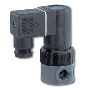 Global Explosion-Proof Solenoid Valve Market