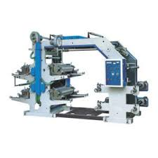 Global Flexographic Printing Presses Market