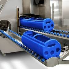 global food high pressure processing equipment market
