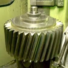 Global Gear Grinding Market