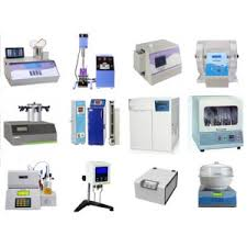 global general laboratory equipments market