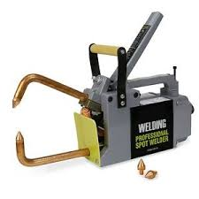 Global Gun Welder Market