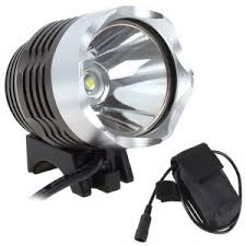 global head lamp market