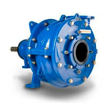 Global Heavy-duty Pumps Market