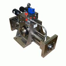 Global Hydraulic Rotary Actuators Market