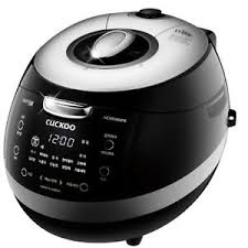 global ih electric cookers market